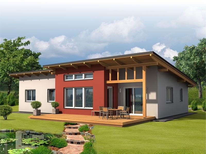 Moderne hiše v Sloveniji