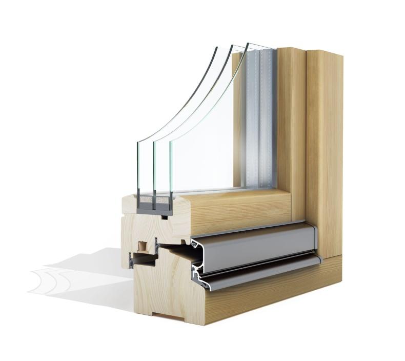 leseno okno ugodno