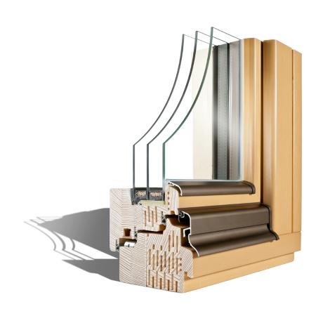 leseno okno po meri