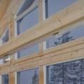 Lesene in montažne hiše