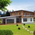 tipske hiše načrti