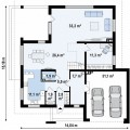 Tipski načrti za stanovanjske hiše